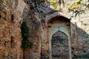 पलामू किला की पुरातात्विक धरोहर नष्ट होने के कगार पर :अंगद किशोर