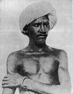 Birsa Munda photograph in Roy 1912 72